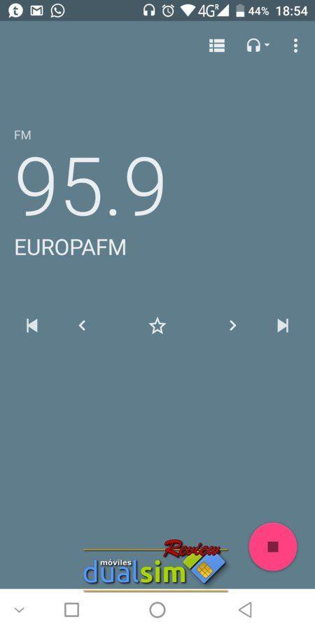 OUKITEL K6 Batería inagotable y Pantalla excelente screenshot_20180205-185451-jpg.324152