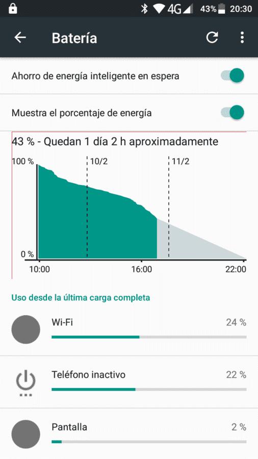 Explotó batería de Ulefone Metal screenshot_20180210-203032-png.324537
