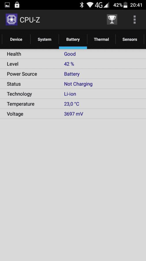 Explotó batería de Ulefone Metal screenshot_20180210-204136-png.324542