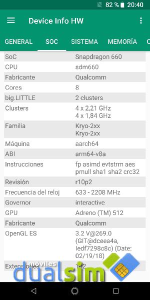 Nokia 7 Plus: el Titán va despertando screenshot_20180417-204007-png.330233