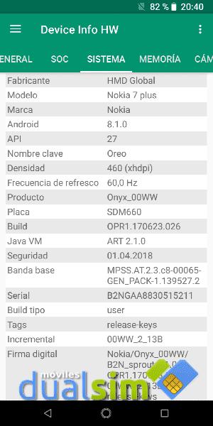 Nokia 7 Plus: el Titán va despertando screenshot_20180417-204019-png.330234