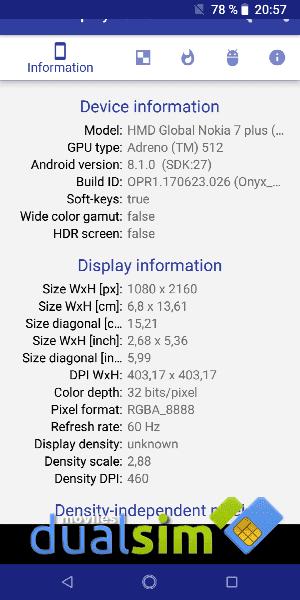 Nokia 7 Plus: el Titán va despertando screenshot_20180417-205721-png.330065