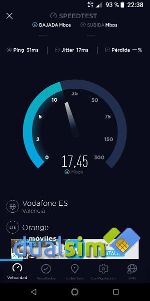 Nokia 7 Plus: el Titán va despertando screenshot_20180425-223844-png.330793