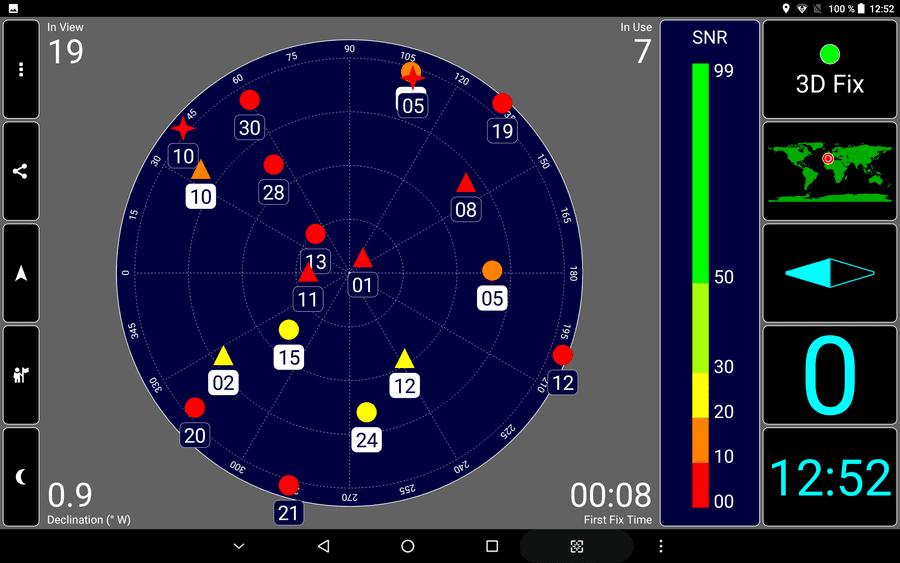 Alldocube M5X, una tablet con 4G. screenshot_20190215-125209-png.351945