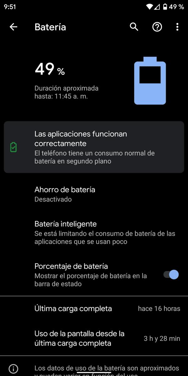 Seguimiento del Sistema Android 10  Para RMN5 (Whyred). Versión Actual Estable 03/09/19 screenshot_20190910-215136-png.369016