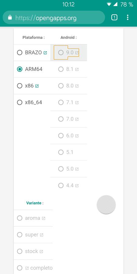 Seguimiento del Sistema Android Pie 9 para el Xiaomi RMN5 screenshot_chrome_20190210-101215-png.351455