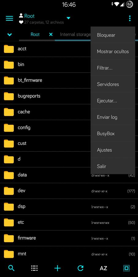 Es File Explorer ha muerto ¿Qué hacemos ahora? screenshot_mixplorer_20190429-164637-png.359176