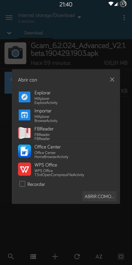 Es File Explorer ha muerto ¿Qué hacemos ahora? screenshot_mixplorer_20190429-214049-png.359208