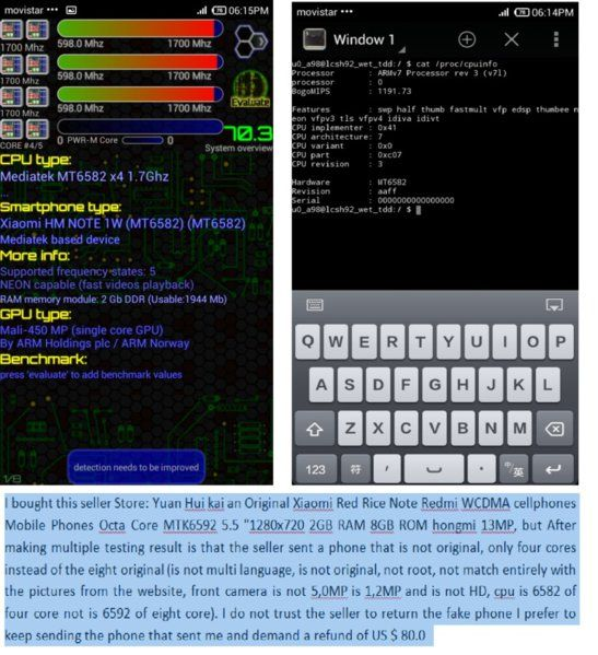 Ayuda Drivers LCD HM NOTE 1W MTK 6582 - 1,7 Ghz- 2GB - 8GB - Mali 450 MP screenshot_redmi-note-fake-4core-no-8core-d-jpg.68832