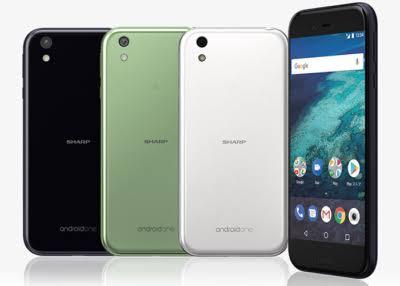 El nuevo smartphone de Android One es el ejemplo de cómo debería ser la gama baja en 2017 sharp-x1-1-400x286-jpg.300890