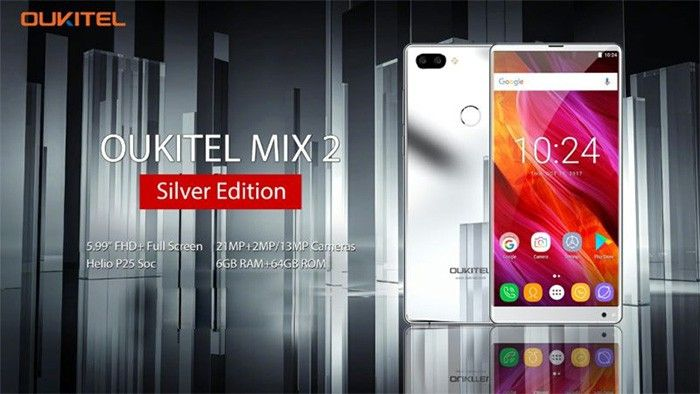 OUKITEL MIX 2  - El smartphone más innovador de la marca silver-jpg.319672