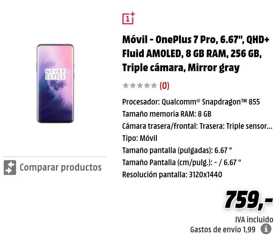 Pre compra del OnePlus 7 PRO en media markt smartselect_20190515-235319_chrome-jpg.360409
