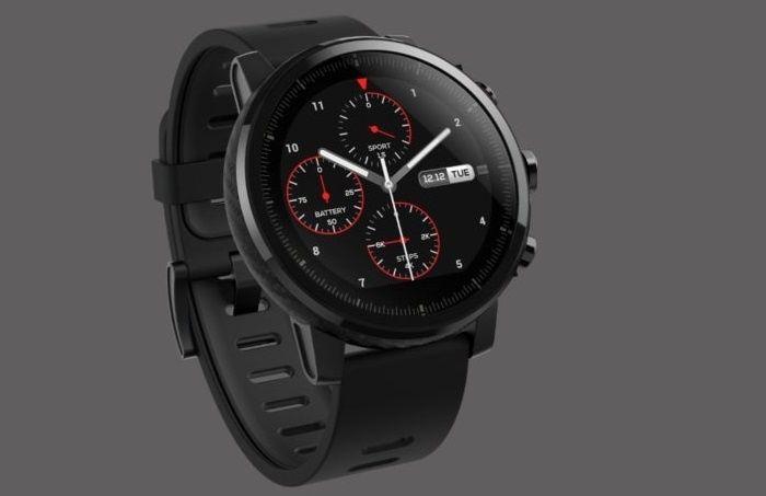 Xiaomi presenta el nuevo Amazfit Bip 2, un nuevo smartwatch con IA para controlar la salud smartwatch-2-jpg.362370