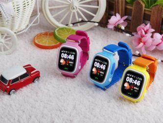 Smartwatch Wonlex Q50.