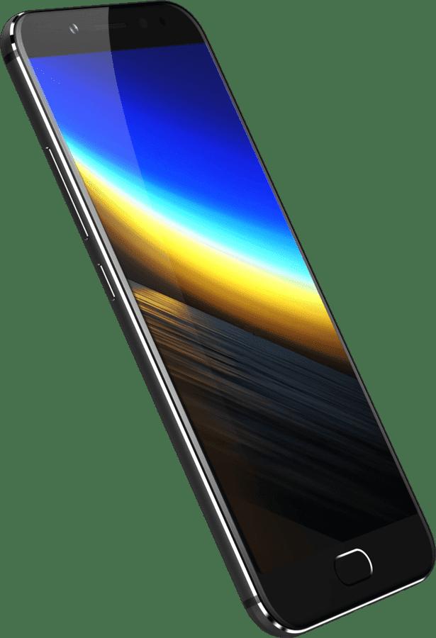 Umidigi lanza una Rom no oficial básica para el Umi S so_12_phone-png.321402