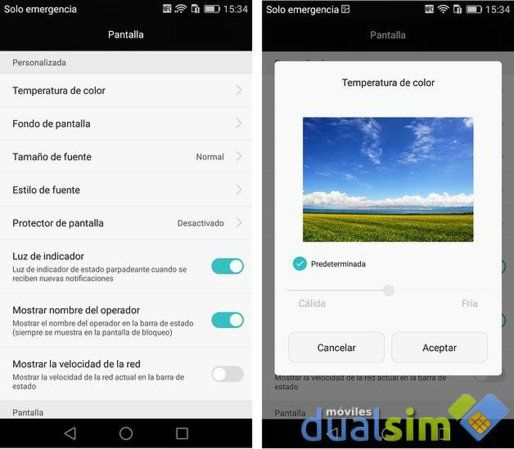 REVIEW VIRTUAL HUAWEI P8: LOGICA EVOLUCION? (INACABADA) software-huawei-p8-jpg.80608