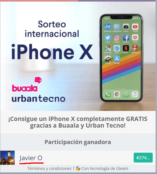 Sorteo internacional de otro iPhone X más sorteo-internacional-de-iphone-x-con-buaala-y-urban-tecno-png.317931