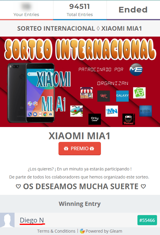 SORTEO INTERNACIONAL ◊ XIAOMI MIA1.png
