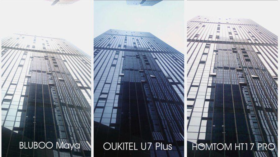 U7 Plus camera vs bluboo maya vs homtom ht17 pro-4.