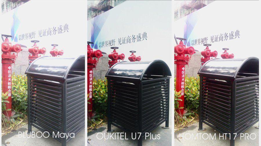 U7 Plus camera vs bluboo maya vs homtom ht17 pro-6.