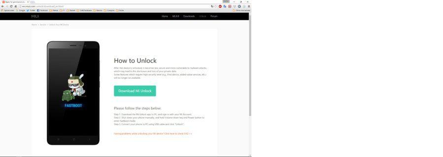 Unlock.