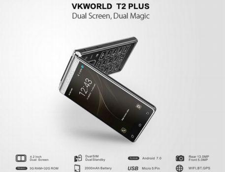 Vkworld T2 Plus.