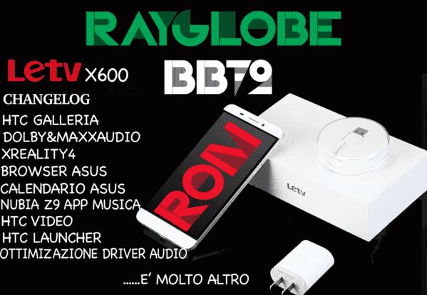 X600 ROM .