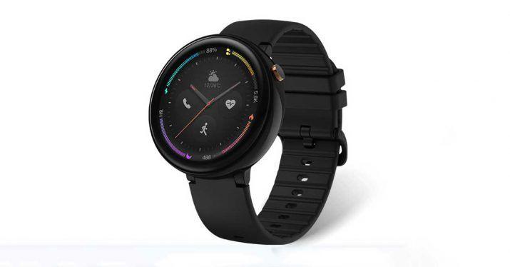 Amazfit Verge 2: nuevo smartwatch de Xiaomi con eSIM y electrocardiograma xiaomi-amazfit-verge-2-715x374-jpg.362374