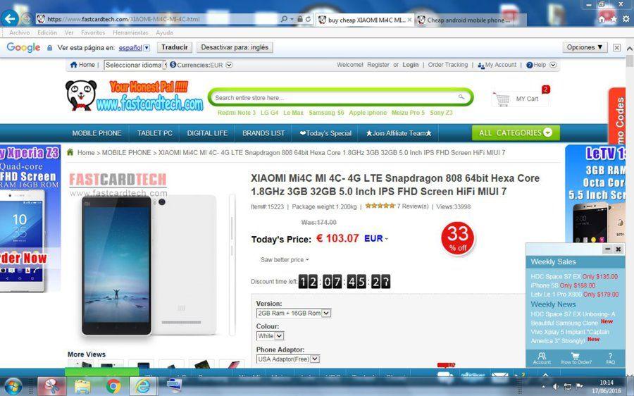 Xiaomi mi4c a 103e.JPG