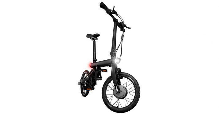 Xiaomi venderá su bicicleta eléctrica Qicycle en España: hasta 45 km de autonomía xiaomi-qycicle-ef1-715x374-jpg.360247