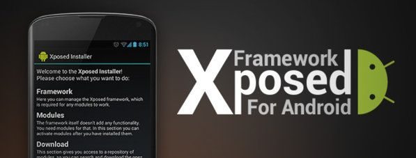 xposed-framework-android.