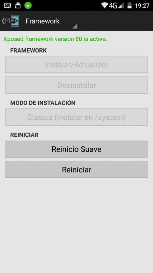 INSTALACION XPOSED DOOGEE X5 PRO xposed-png.114109