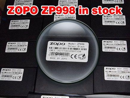 zp998 in stock.