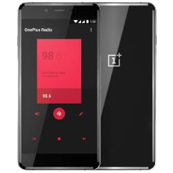 OnePlus X Snapdragon 801