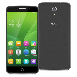 TCL M3G Snapdragon 615
