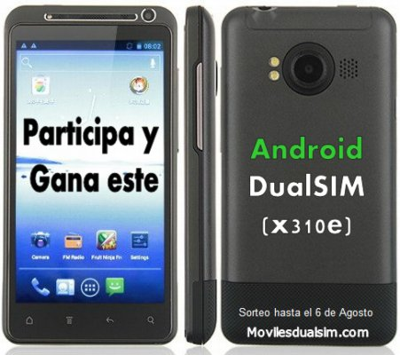 X310E-Android-MT6575