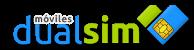 Logo Móviles DualSIM