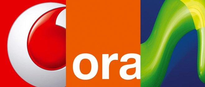 Vodafone, Orange y Movistar - Imagen Via FACUA